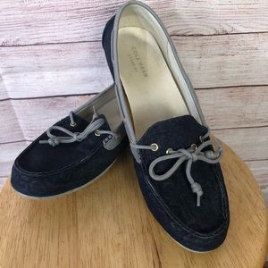 Cole Haan Fashionable Driving Shoe Loafer Sz 10.5B